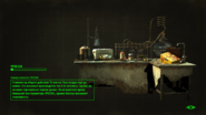 FO4 LS Chemistry station X-cell