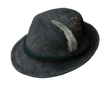 FO76WL Tyrolean hat Fasnacht protectron