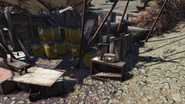 FO76 Another spring (Big Maw)