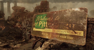 FO76 Exp Pittsburgh