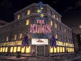 Szkoła Sobowtórów Króla