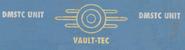 TVA Vault sign 5