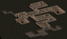 FO2 Gecko Access tunnels.png