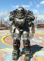 FO4 BOS Knight Captain T-60