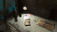 FO4 RobCo Fun in Valentine Detective Agency