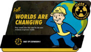 FO76 2021 Roadmap Worlds Are Changing