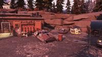 FO76 Whitespring bunker 8