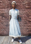Fallout 76 Asylum Worker Uniform Blue.png