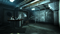 Fo3 Doctor Office