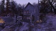F76 Cold Case Otis Home