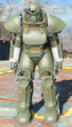 FO4 T-51 military