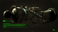 FO4 XMB booster engine loading screen