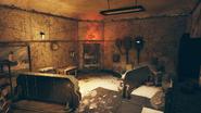 FO76 Mire bunker 2