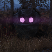 FO76 creature mothman Reconnoiter 04