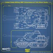 Fallout-wasteland-warfare-terrain-expansion-tank-stl-fallout-wasteland-warfare-modiphius-entertainment-437997