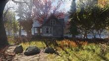 Fo76 Riverside cottage 11
