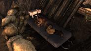 FNV Snyder Prospector Camp Recruit decanus