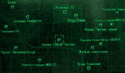 FO3 Greener Pastures Disposal Site wmap.png