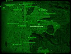 FO4 Церковь Южного Бостона (карта мира).png