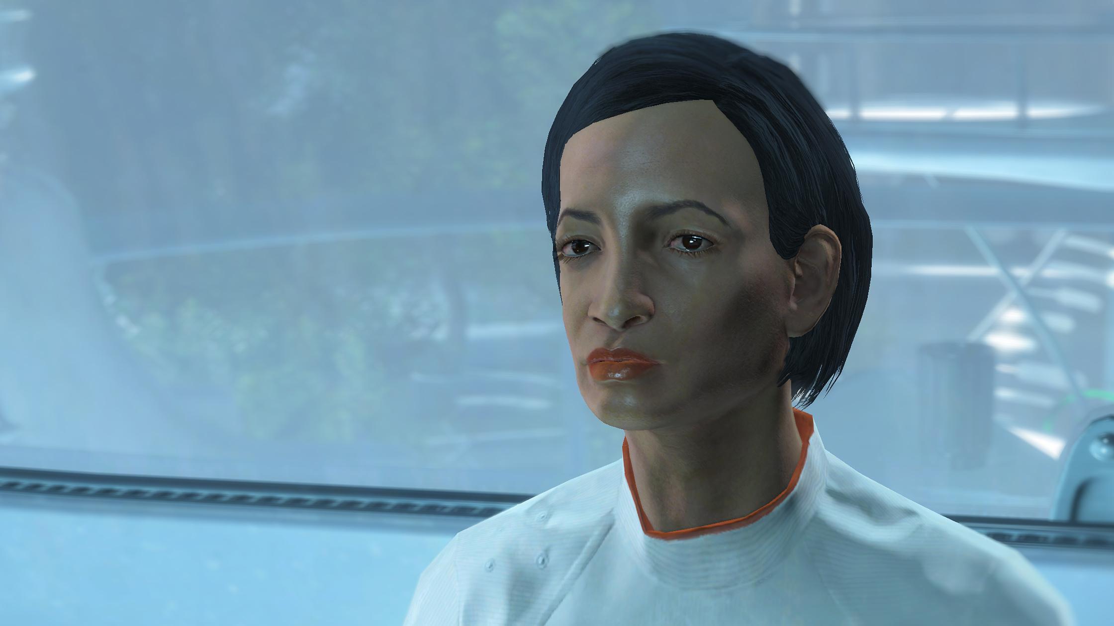 Ева (Fallout 4)