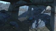 FO4 Outpost Zimonja Neighborhood 04