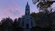FO76 Kanawha County Cemetery (1)