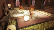FO76 Whitespring Presidential Cottage (Presidential Suite 01)