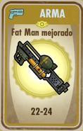 FOS Fat Man mejorado carta