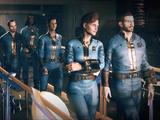 Vault Dweller (Fallout 76)