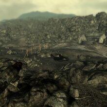 Raven Rock entrance ( after destruction ).jpg
