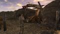 FNV Prospector2 near Deserted shack