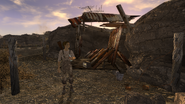 FNV Prospector2 near Deserted shack