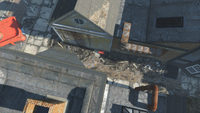 FO4 Concord Civic Access entrance2
