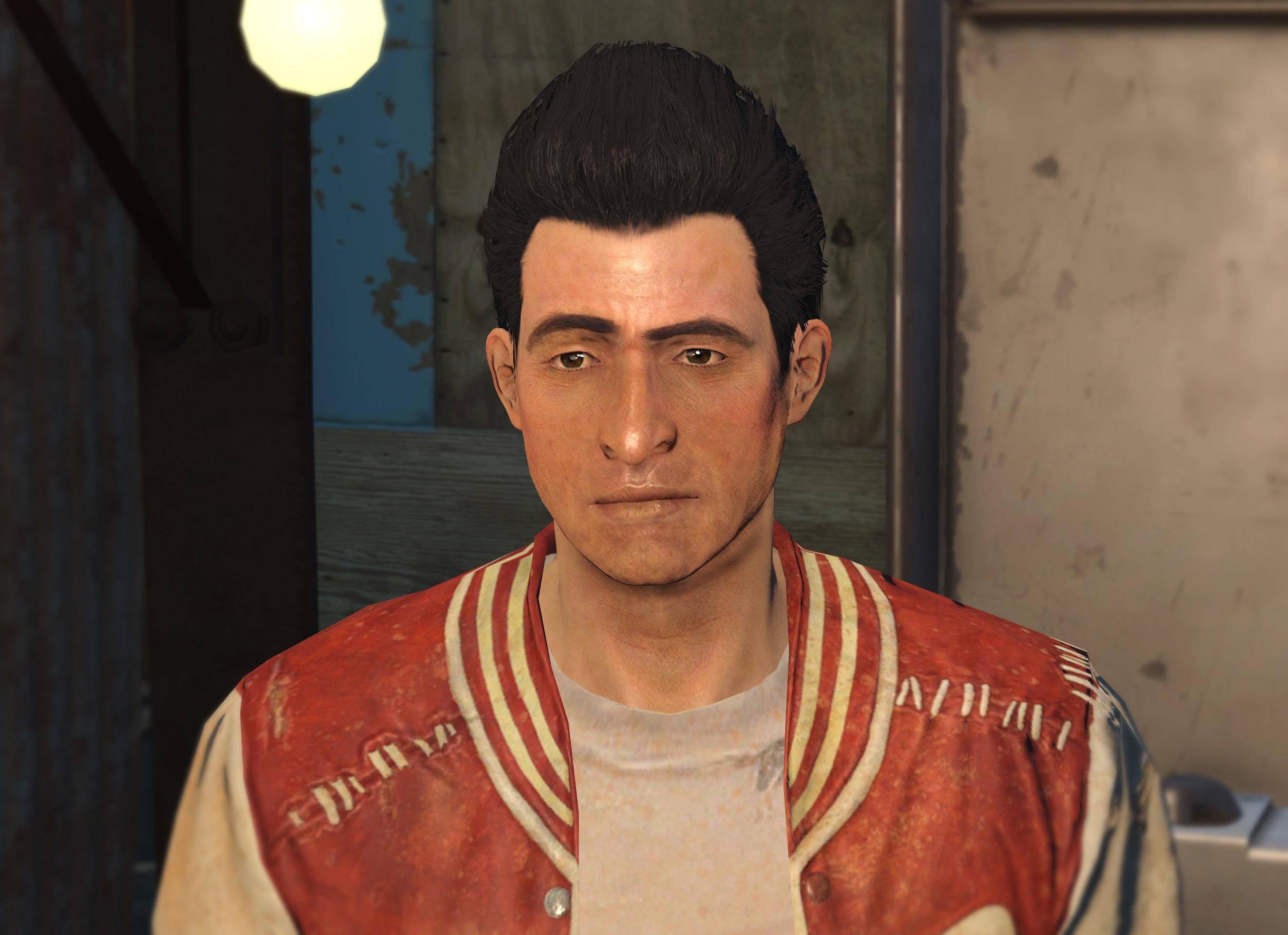 Джон (Fallout 4)