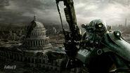 Fallout3 BOS Whitehouse