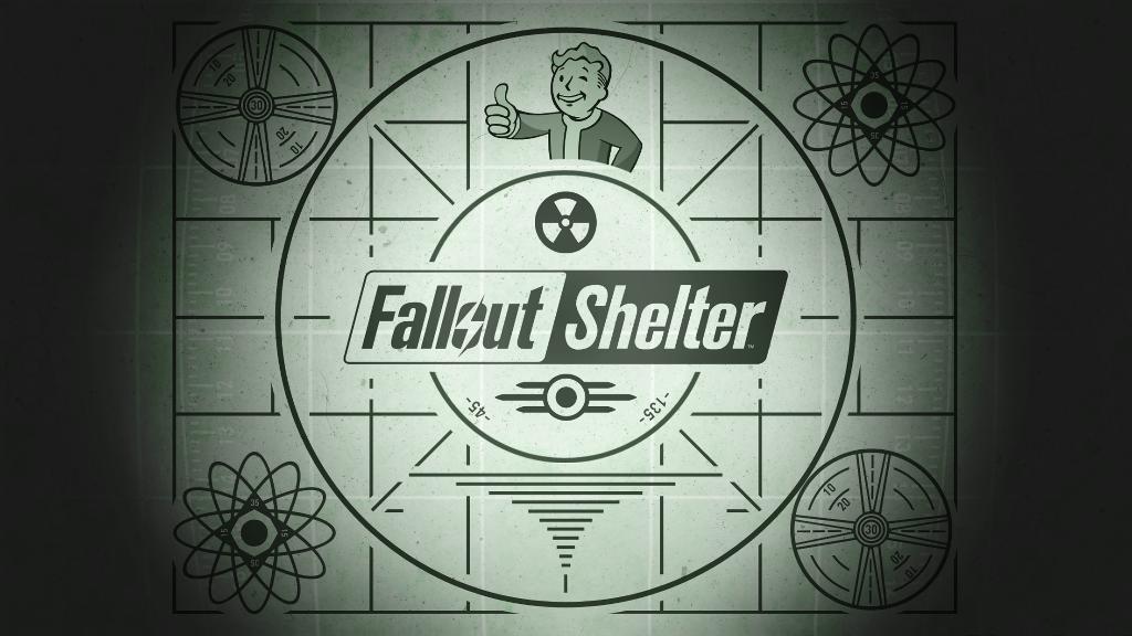 Загрузочные экраны Fallout Shelter