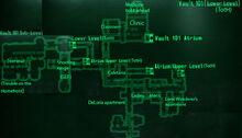 Vault 101 (lower level) loc map.jpg