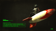 FO4NW LS Nuka-Girl rocketsuit