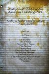 Jesse White - Honkytonk set list.png