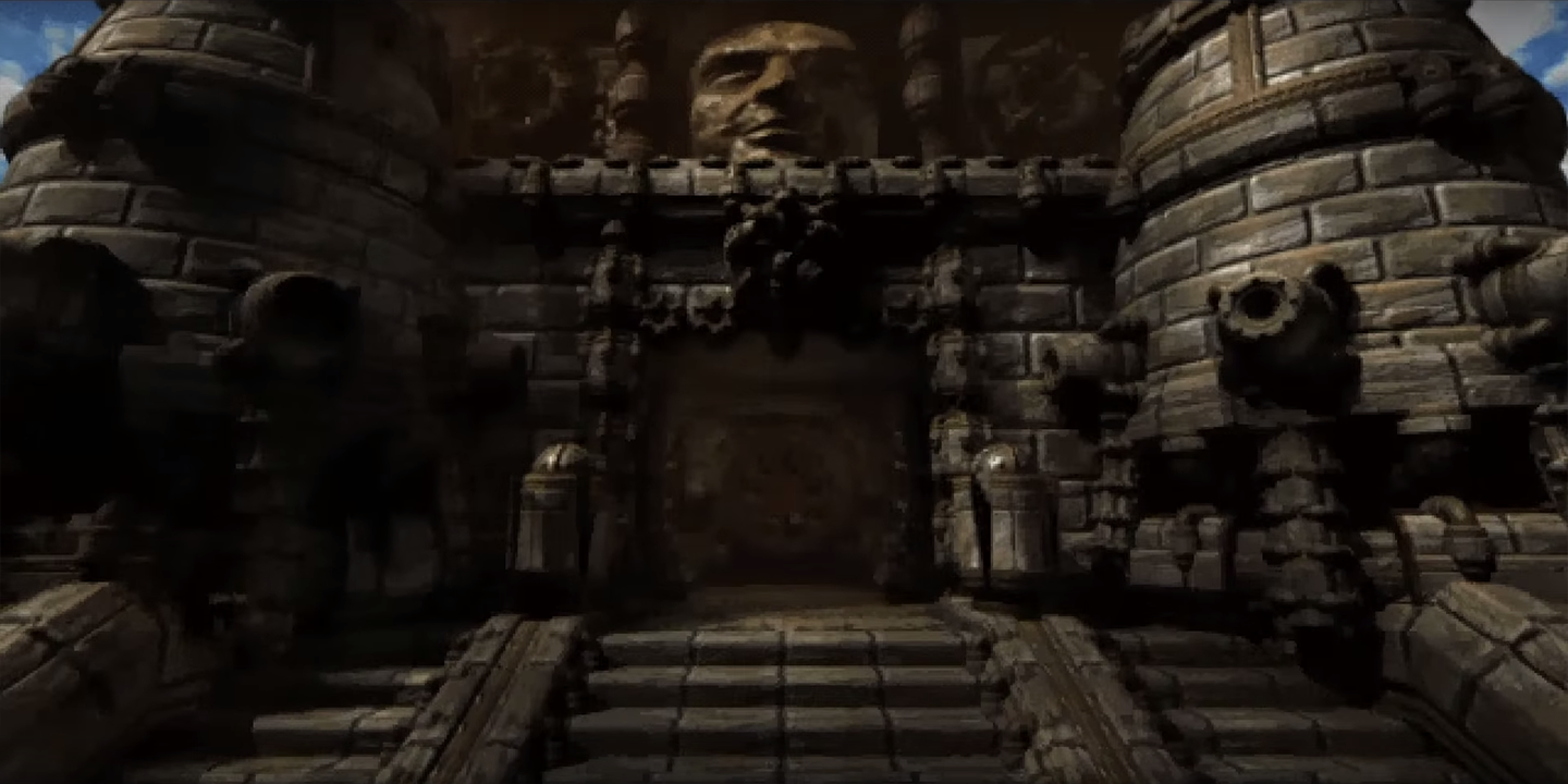 Temple of Trials