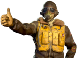 Flyboy outfit
