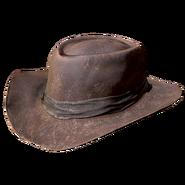 FO76 Cowboy hat