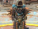 Trapper armor (Fallout 76)