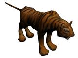 Cougar (Van Buren)