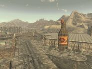FNV Sunset Sarsaparilla headquarters general view