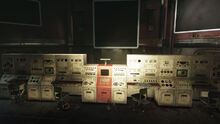 FO76SD Enclave RF (Transmission console)