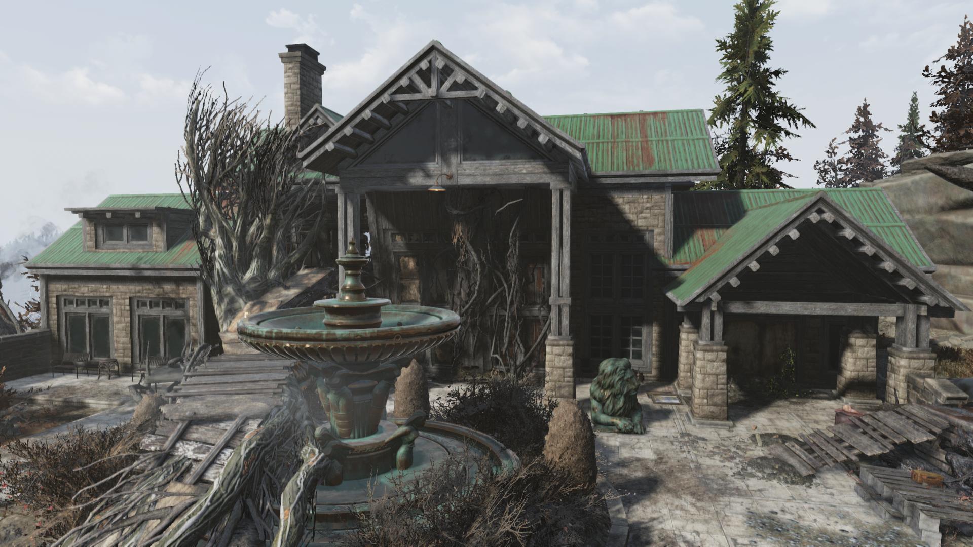 Ingram Mansion