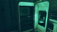 FO76 Ella Ames' bunker (IOU beer)