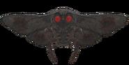 FO76 creature mothman 00