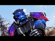 Fallout 76- Fallout 1st Trailer